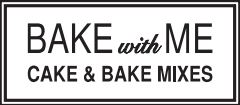 Bake With Me Logo - Bake With Me